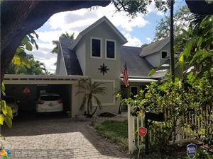 Photo of 726 SW 13th Ave, Fort Lauderdale, FL 33312 (MLS # F10172923)