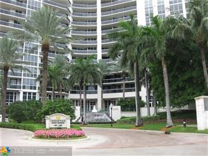 Photo of 3100 N Ocean Blvd #2006, Fort Lauderdale, FL 33308 (MLS # F10179923)