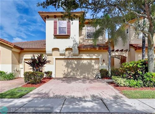 Photo of 5755 NW 120th Ave, Coral Springs, FL 33076 (MLS # F10297923)