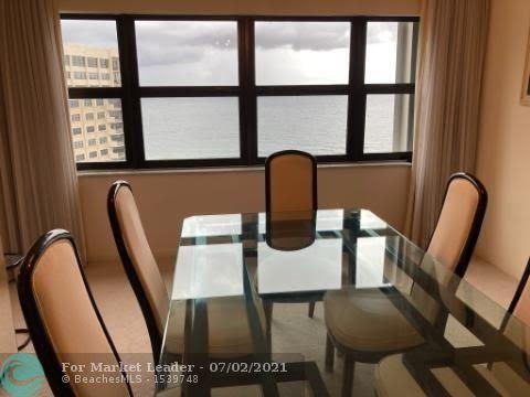 Photo of 4900 N Ocean Blvd #1614, Lauderdale By The Sea, FL 33308 (MLS # F10290923)