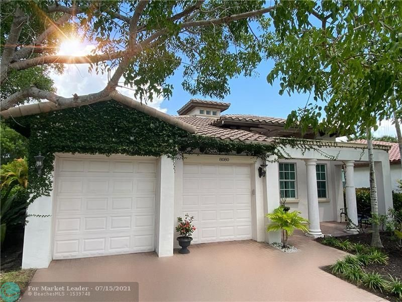 Photo of 8080 NW 126th Ter, Parkland, FL 33076 (MLS # F10292923)