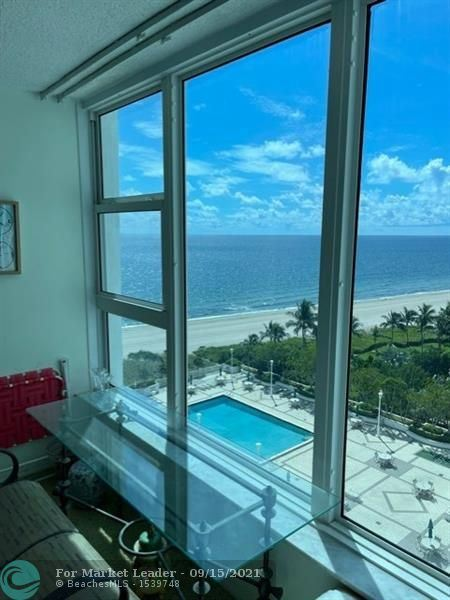 Photo of 1620 S Ocean Blvd #10F, Lauderdale By The Sea, FL 33062 (MLS # F10300923)