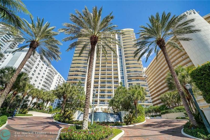 4240 Galt Ocean Dr #2203, Fort Lauderdale, FL 33308 - #: F10302923