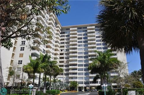 Photo of Listing MLS f10235924 in 3333 NE 34th St #801 Fort Lauderdale FL 33308