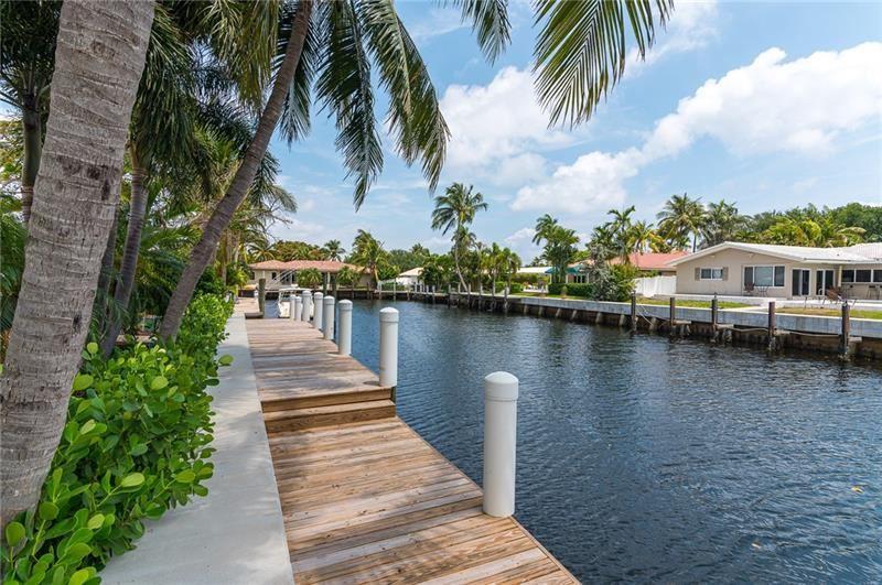 Photo of 5240 NE 29TH AVE, Fort Lauderdale, FL 33308 (MLS # F10281924)