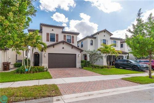 Photo of 9865 W 34th Ct, Hialeah, FL 33018 (MLS # F10304925)