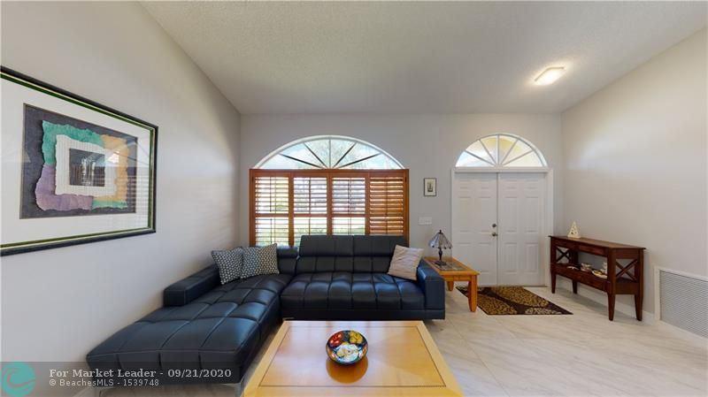 Photo of 345 SW 183rd Way, Pembroke Pines, FL 33029 (MLS # F10249925)