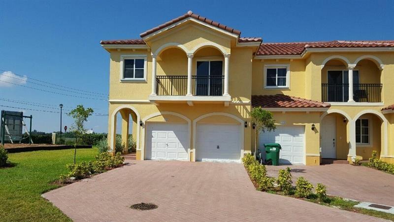 7152 SW 166th Pl #7152, Miami, FL 33193 - MLS#: F10278925