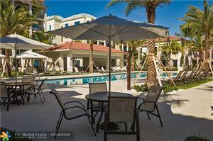 Tiny photo for 854 BROKEN SOUND PARKWAY #5-120, Boca Raton, FL 33487 (MLS # F10117926)