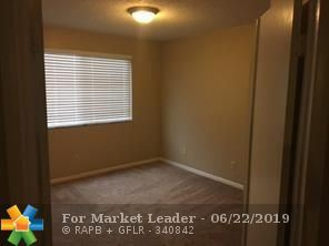 Tiny photo for 9044 W Atlantic Blvd #318, Coral Springs, FL 33071 (MLS # F10174926)