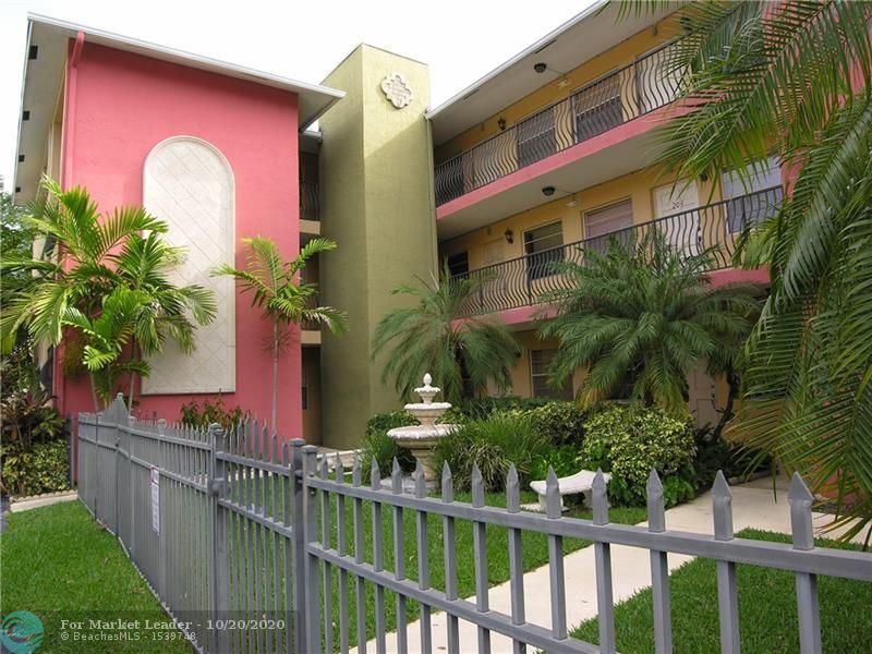 901 NE 3rd St #104, Fort Lauderdale, FL 33301 - #: F10254926