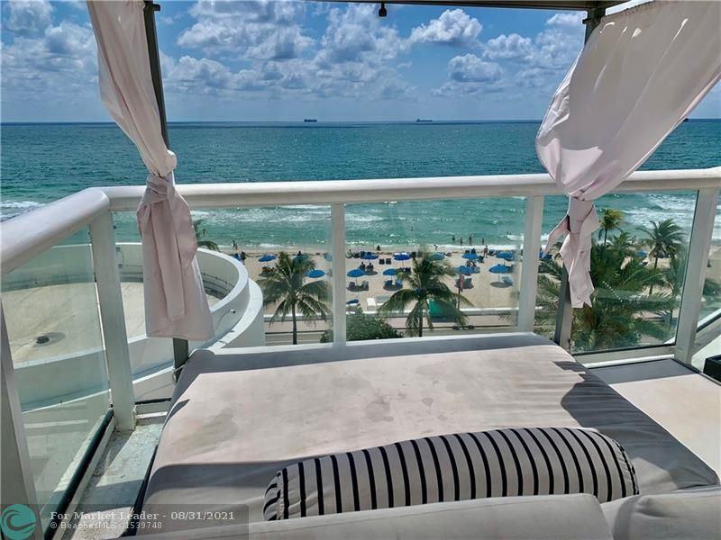 505 N Fort Lauderdale Beach Blvd #905, Fort Lauderdale, FL 33304 - #: F10297926