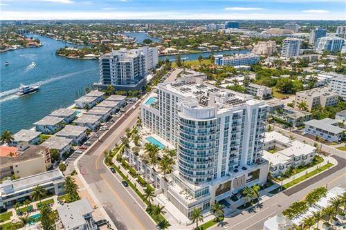 Foto de inmueble con direccion 401 N Birch Road #414 Fort Lauderdale FL 33304 con MLS F10189927