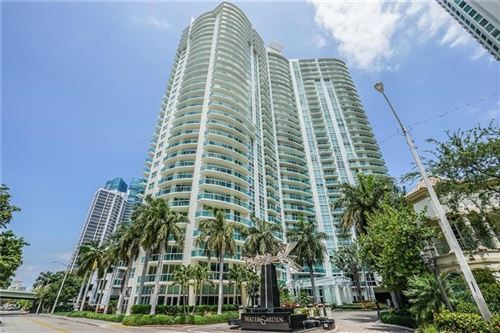 Photo of 347 N New River Dr #908, Fort Lauderdale, FL 33301 (MLS # F10278927)