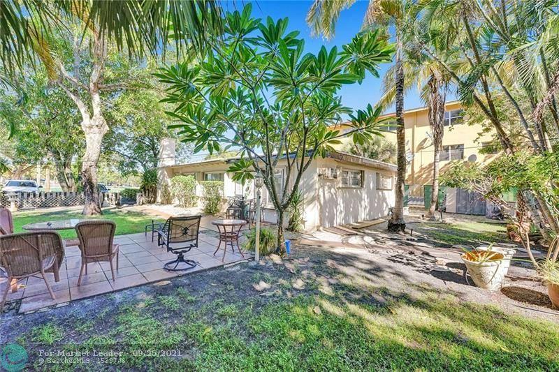 Photo of 734 NE 14th Ave, Fort Lauderdale, FL 33304 (MLS # F10301927)