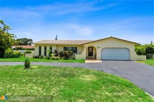 Photo of 8306 NW 36th St, Coral Springs, FL 33065 (MLS # F10185928)