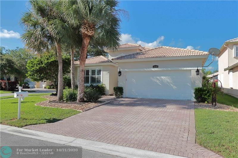 12104 NW 51st Place, Coral Springs, FL 33076 - #: F10246928