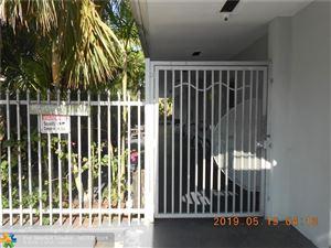 Photo of 2918 N Ocean Blvd #3, Fort Lauderdale, FL 33308 (MLS # F10176929)