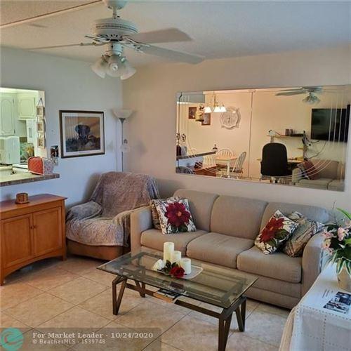 Photo of 134 Tilford G #134, Deerfield Beach, FL 33442 (MLS # F10254929)