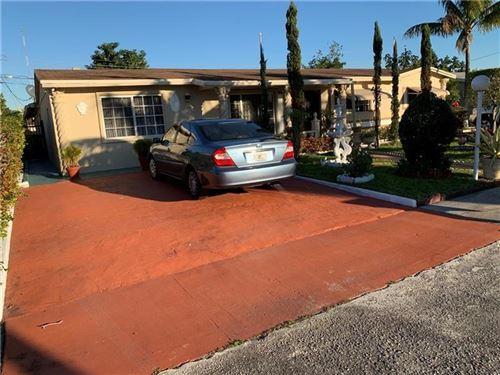 Photo of 20111 NW 14th Ave, Miami, FL 33169 (MLS # F10272929)