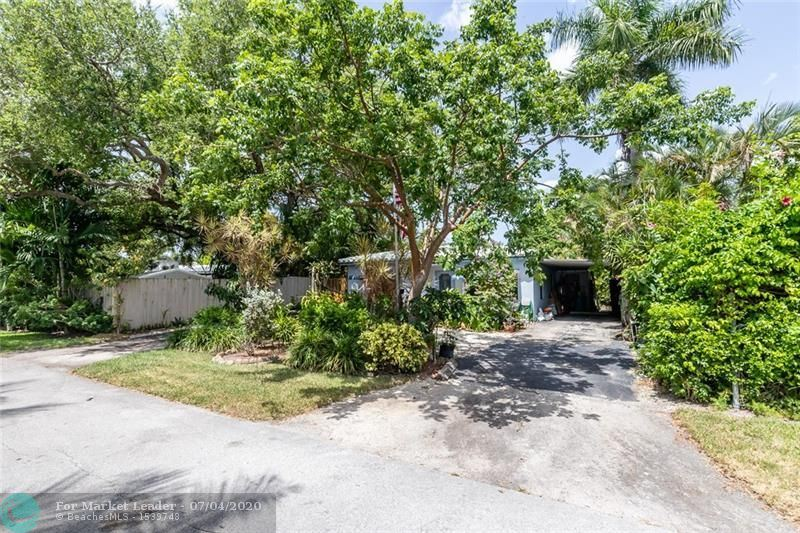1709 NE 17th Ave, Fort Lauderdale, FL 33305 - #: F10236929