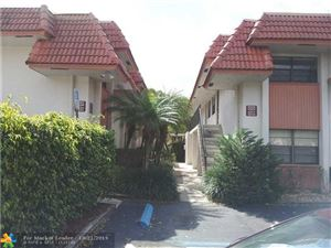 Photo of 3225 NW 102nd Ter #3225, Coral Springs, FL 33065 (MLS # F10199930)