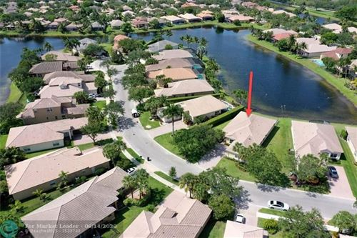 Photo of 10980 NW 64th Dr, Parkland, FL 33076 (MLS # F10229930)