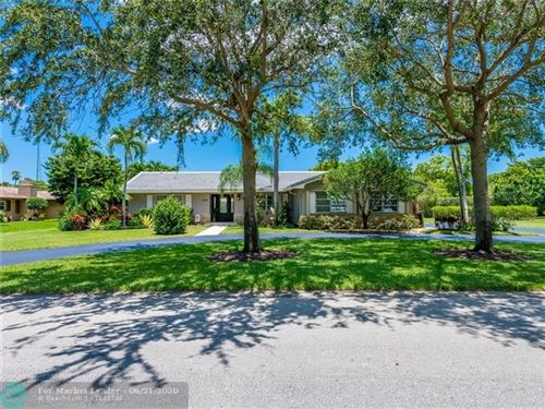 Photo of Listing MLS f10234930 in 2431 NW 107th Ave Coral Springs FL 33065