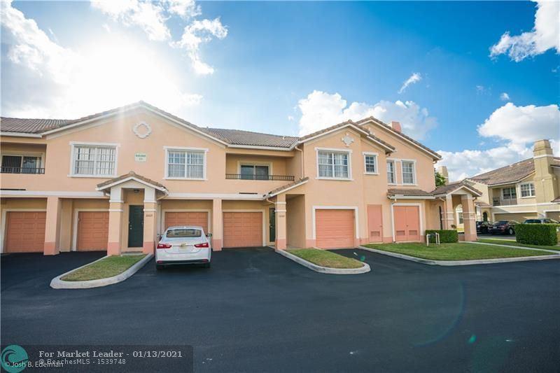 Photo of 1004 Belmont Ln, North Lauderdale, FL 33068 (MLS # F10264930)