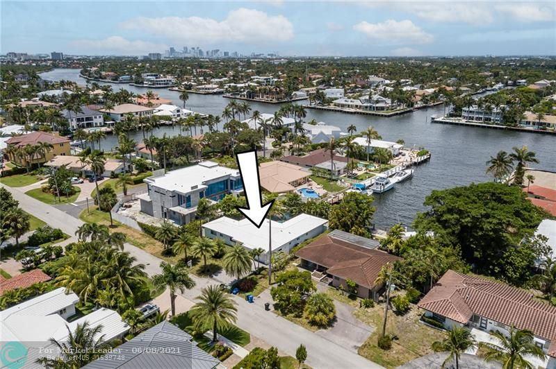 Photo of 2507 NE 32nd Ave, Fort Lauderdale, FL 33305 (MLS # F10287930)