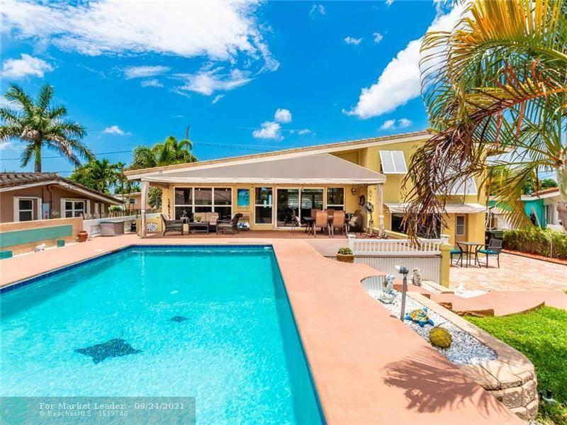 2549 Marathon Ln, Fort Lauderdale, FL 33312 - #: F10291930