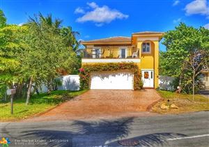 Photo of 3229 Canal Dr, Pompano Beach, FL 33062 (MLS # F10199931)