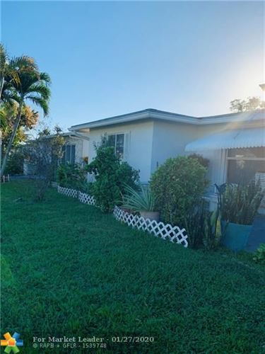 Photo of Listing MLS f10212931 in 1015 NW 72 Terrace Margate FL 33063
