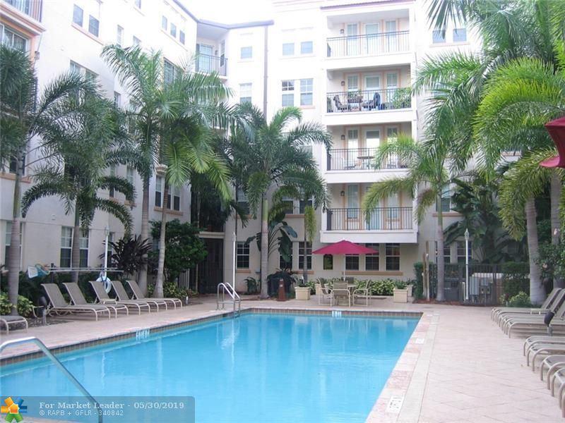 Photo for 533 NE 3rd Ave #116, Fort Lauderdale, FL 33301 (MLS # F10177931)