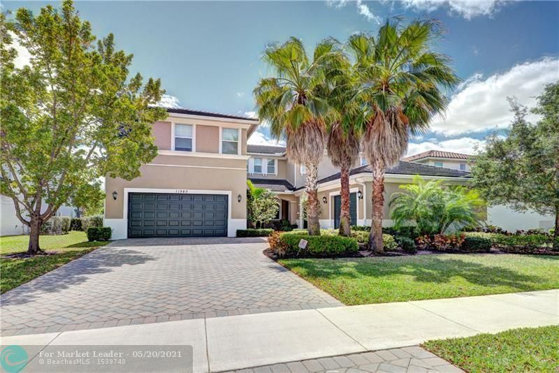 11980 NW 81st Ct, Coral Springs, FL 33076 - #: F10278931