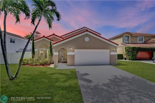 Photo of 5720 NW 62nd Mnr, Parkland, FL 33067 (MLS # F10230932)