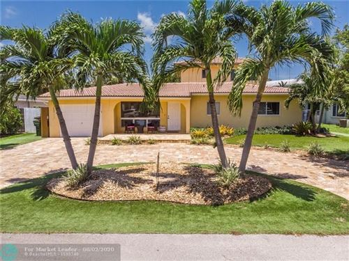 Photo of 2061 Ocean Mist Dr, Lauderdale By The Sea, FL 33062 (MLS # F10240932)