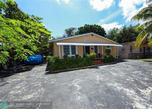 Photo of 312 NW 51st St, Miami, FL 33127 (MLS # F10259932)