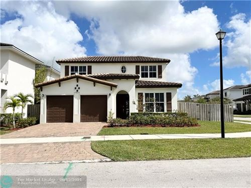 Photo of 17621 SW 152nd Ave, Miami, FL 33187 (MLS # F10270932)