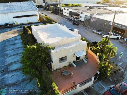 Photo of 726 NW 24th St, Miami, FL 33127 (MLS # F10278932)