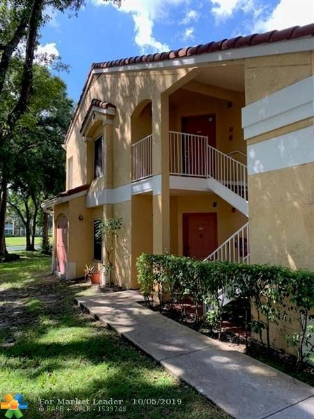 Photo of 2465 NW 33rd St #1507, Oakland Park, FL 33309 (MLS # F10196932)