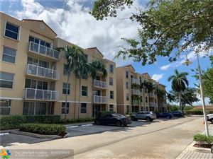 Photo of 649 E Sheridan St #105, Dania Beach, FL 33004 (MLS # F10184933)
