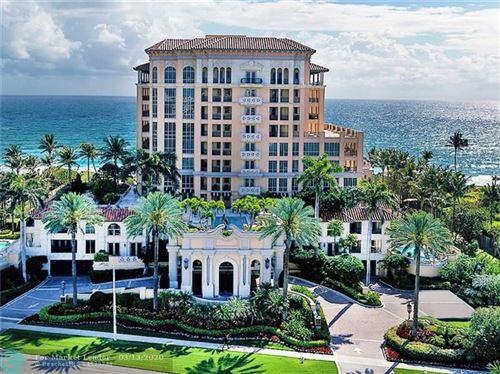 Photo of Boca Raton, FL 33432 (MLS # F10218933)