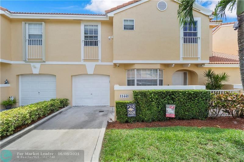 11441 Lakeview Dr #4B, Coral Springs, FL 33071 - #: F10287933