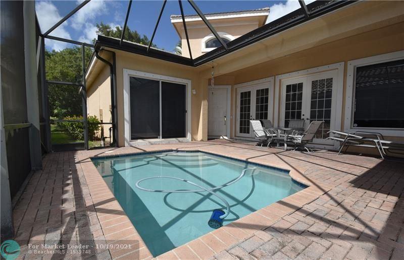 Photo of 7263 NW 116TH WAY, Parkland, FL 33076 (MLS # F10301933)