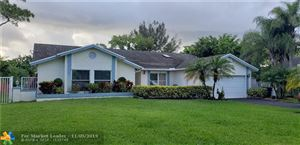 Photo of 6486 NW 71 ter, Parkland, FL 33067 (MLS # F10201934)