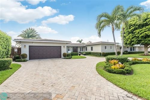 Photo of 4771 NE 28th Ave, Fort Lauderdale, FL 33308 (MLS # F10289934)