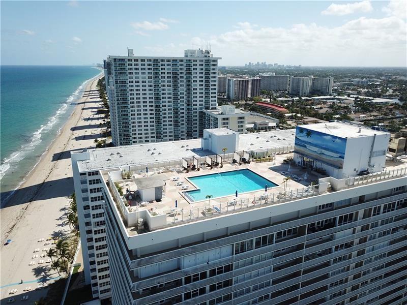 Photo of 4020 Galt Ocean Dr #401, Fort Lauderdale, FL 33308 (MLS # F10278934)