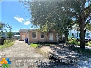 Photo of 3712 SW 14th St, Fort Lauderdale, FL 33312 (MLS # F10206935)