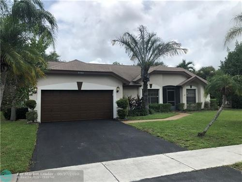 Photo of 5164 NW 53rd Ave, Coconut Creek, FL 33073 (MLS # F10230935)
